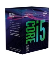 Intel Core i5 8400 2.80GHz Socket 1151 Processor