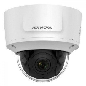 Hikvision DS-2CD2755FWD-IZS 5MP Vari-focal Dome Network Camera