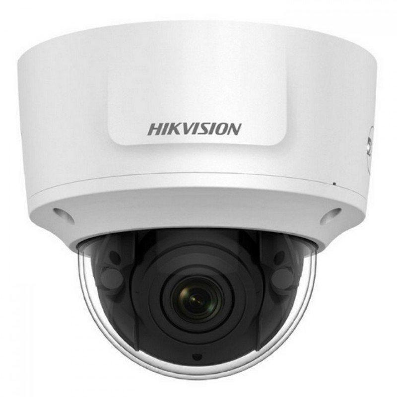 Hikvision DS-2CD2755FWD-IZS 5MP Vari-focal Dome Network Camera