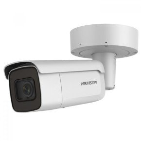 Hikvision 5 MP WDR Vari-focal Network Bullet Camera