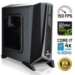 Chillblast Fusion Alpha Gaming PC