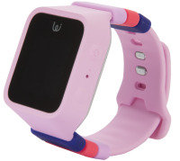 Pomo Waffle Pink Smart Watch
