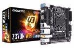 Gigabyte Z370N-WIFI DDR4 ITX Motherboard