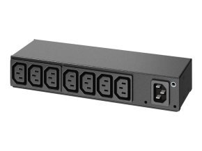 APC Basic Rack PDU AP6015A