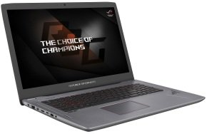 ASUS ROG Strix GL702VS 1070 Gaming Laptop