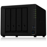Cheap Synology Network Attached Storage Deals UK | Ebuyer com