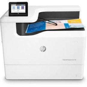 HP 765dn PageWide Enterprise Colour Printer