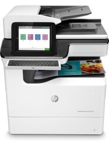 HP 785f PageWide Enterprise Colour MFP Printer