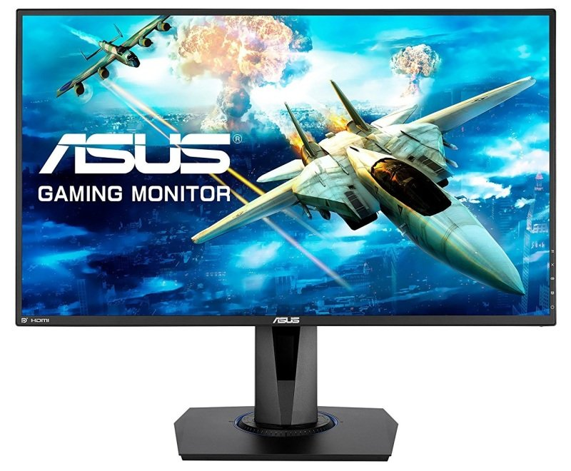 ASUS VG275Q Console Gaming Monitor