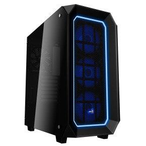 Aerocool Project 7 P7C0 Black Pro Computer Case