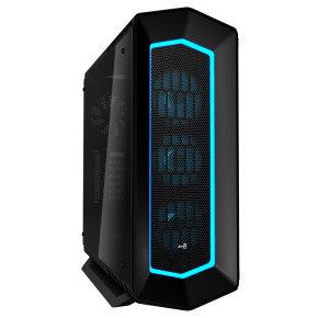 Aerocool  P7C1 Black Pro Computer Case