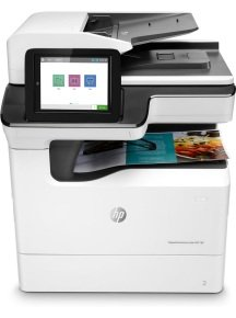 HP 780dn PageWide Enterprise Colour Multifunction Printer