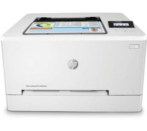 HP M254nw Colour LaserJet Pro Printer