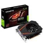 Gigabyte GeForce GTX 1080 Mini ITX 8G GDDR5X Graphics Card