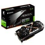 Gigabyte Nvidia GeForce GTX 1080 AORUS 8GB Graphics Card