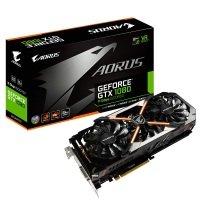 Gigabyte Nvidia GeForce GTX 1080 AORUS 8GB 11Gbps Graphics Card