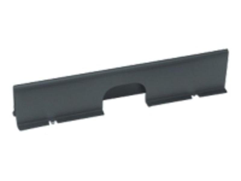 APC Cable shielding partition black