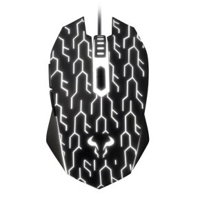 Riotoro URUZ Z5 RGB Lightning Mouse