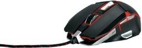 Riotoro AUROX RGB Black Mouse