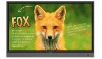 """Benq Rp653k Interactive 65"""" 4K Ultra HD"""