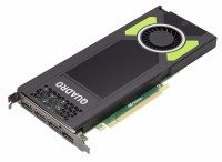 EXDISPLAY HP NVIDIA Quadro M4000 8GB Graphics card M6V52AT