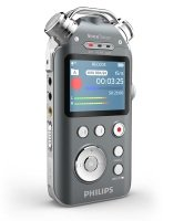 Philips DVT7500 Audio Digital Voice Recorder