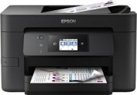 Epson WF-4720DWF WORKFORCE PRO Wireless Multifunction Colour Inkjet Printer