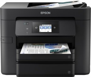 Epson WF-4730TWF WORKFORCE PRO Wireless Multifunction Colour Inkjet Printer