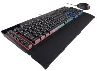 Corsair Gaming K55 + HARPOON RGB Keyboard and Mouse