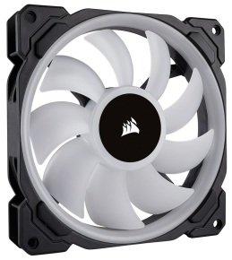 Corsair LL Series LL140 RGB 140mm Dual Light Loop RGB LED PWM Fan 2 Fan Pack