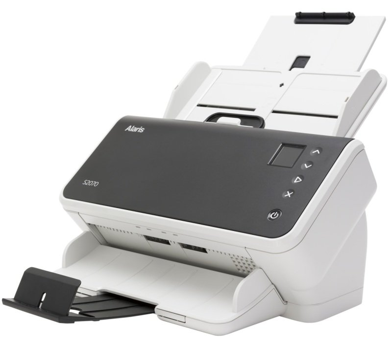 Image of Kodak S2050 Wireless A4 Document Scanner