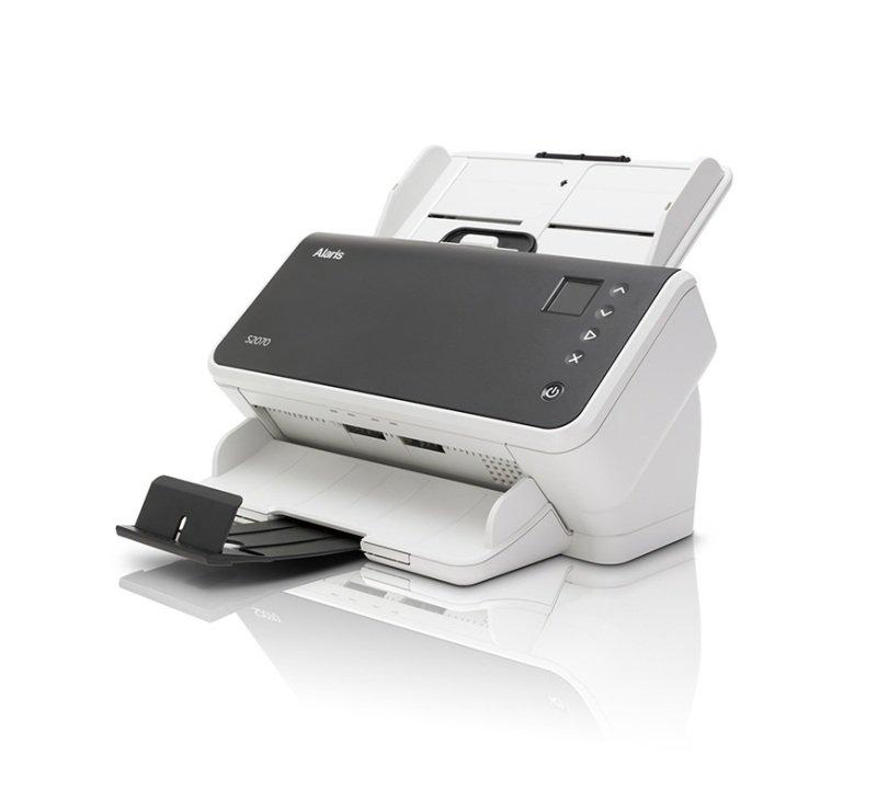 Image of Kodak S2070 A4 Document Scanner