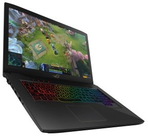 ASUS ROG Strix GL503VM Gaming Laptop