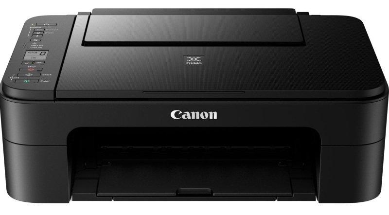 Canon TS3150 Pixma Multi-Function Colour Printer