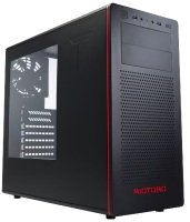 Riotoro Mid Tower ATX Case