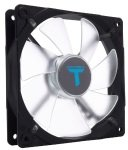 Riotoro Cross X Classic 120mm LED Case Fan Blue