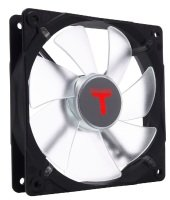Riotoro Cross X Classic 120mm LED Case Fan Red