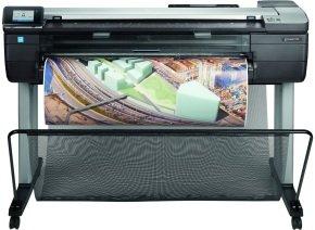 "HP DesignJet T830 36"" A0 Multi-Function Large Format Inkjet Printer"