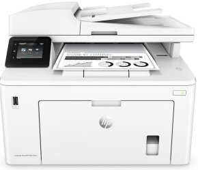 HP M227fdw LaserJet Pro Multi-Function Wireless Mono Laser Printer