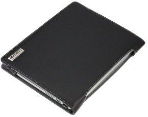 "Broonel Leather 15.6"" Profile Laptop Sleeve"