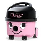 Numatic HET160-11 Hetty the Vacuum Cleaner