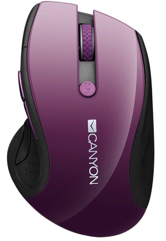 Canyon CNS-CMSW01P Mouse