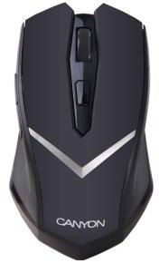 Canyon CNE-CMSW3 V Shaped Mouse