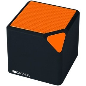 Canyon SP2 Black Orange Speaker