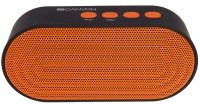 Canyon SP3 Black Orange Speaker