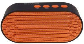 Canyon SP3 Black Orange Speaker