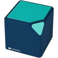 Canyon SP2 Blue Wireless Speaker