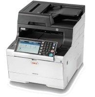 Oki MC573dn A4 Colour Laser Printer