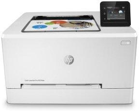HP M254dw LaserJet Pro Wireless Colour Printer