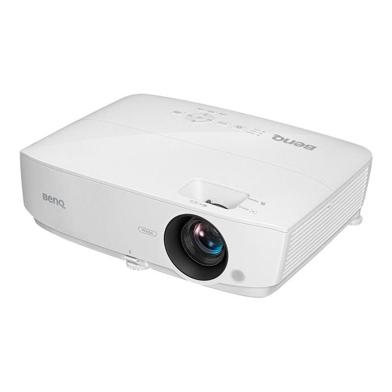 BenQ MW533 - DLP projector - portable - 3D